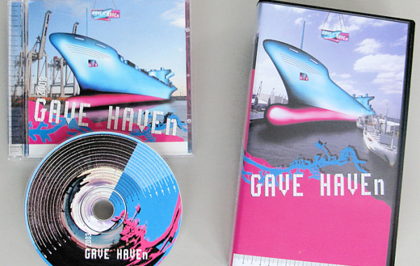 GAVE HAVEn